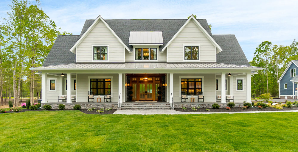 Custom Home Builders Ontario
