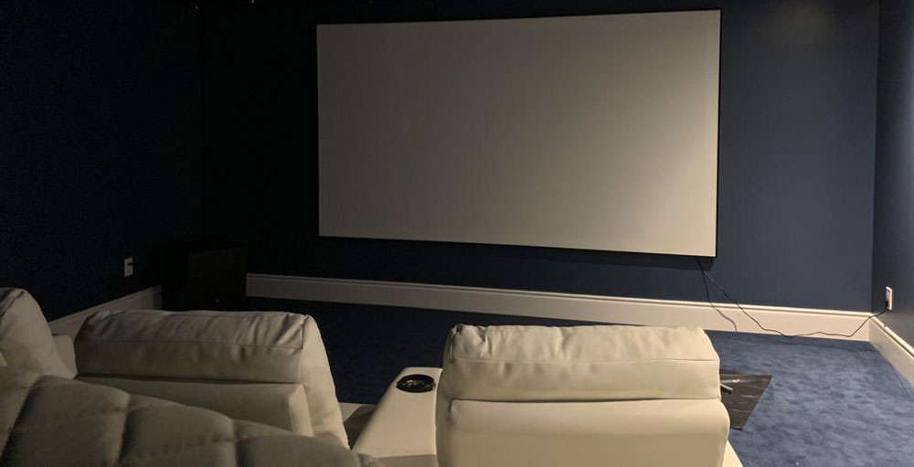 Home Theatre Installation Toronto
