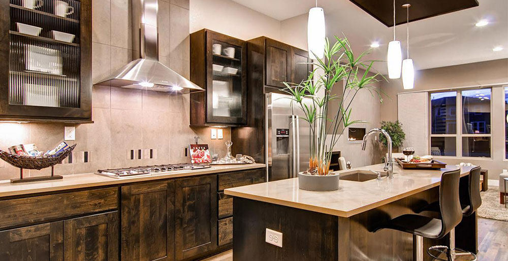 Kitchen Renovations Design Layout