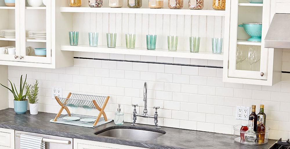 Kitchen Renovations Brampton - Managing Cabinets
